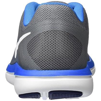 0e4960579da ... NIKE Men s Flex 2016 Rn Running Shoe