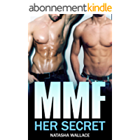Her Secret: MMF Male on Male Straight to Gay (English Edition)