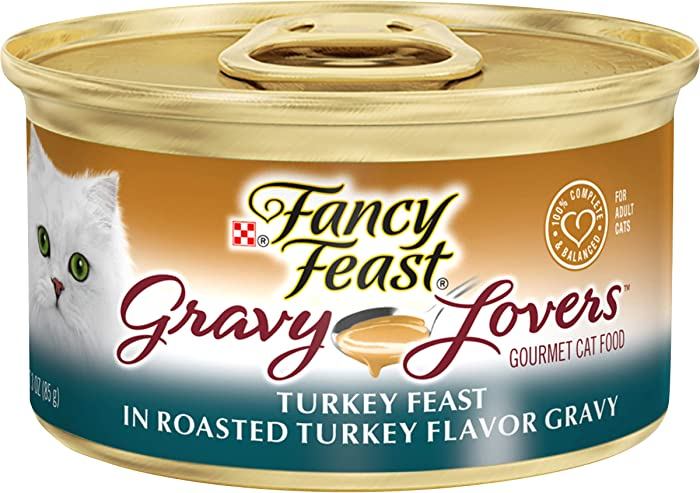 Top 10 Fromm Cat Food Turkey