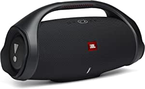 JBL Boombox2 Portable Bluetooth Speaker - Black