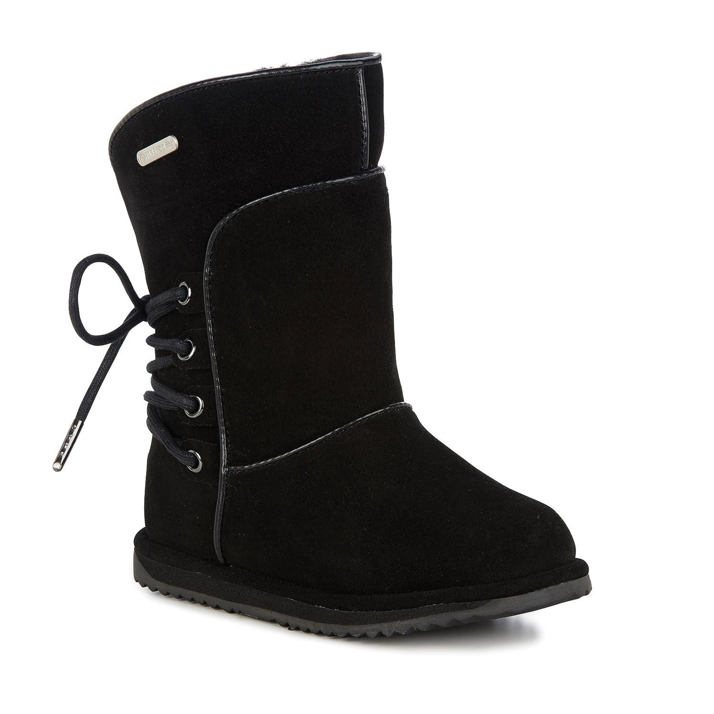 46c397efa2 Amazon.com | EMU Australia Islay Kids Wool Waterproof Boots | Boots