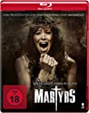 Martyrs - The Ultimate Horror Movie [Blu-ray]