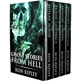 Ghost Stories from Hell: Supernatural Horror with Scary Ghosts & Haunted Houses
