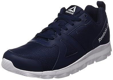 finest selection 3bbdd e96f7 Reebok Herren Fithex TR BS9129 Sneaker Mehrfarbig (Blue 001) 40 EU