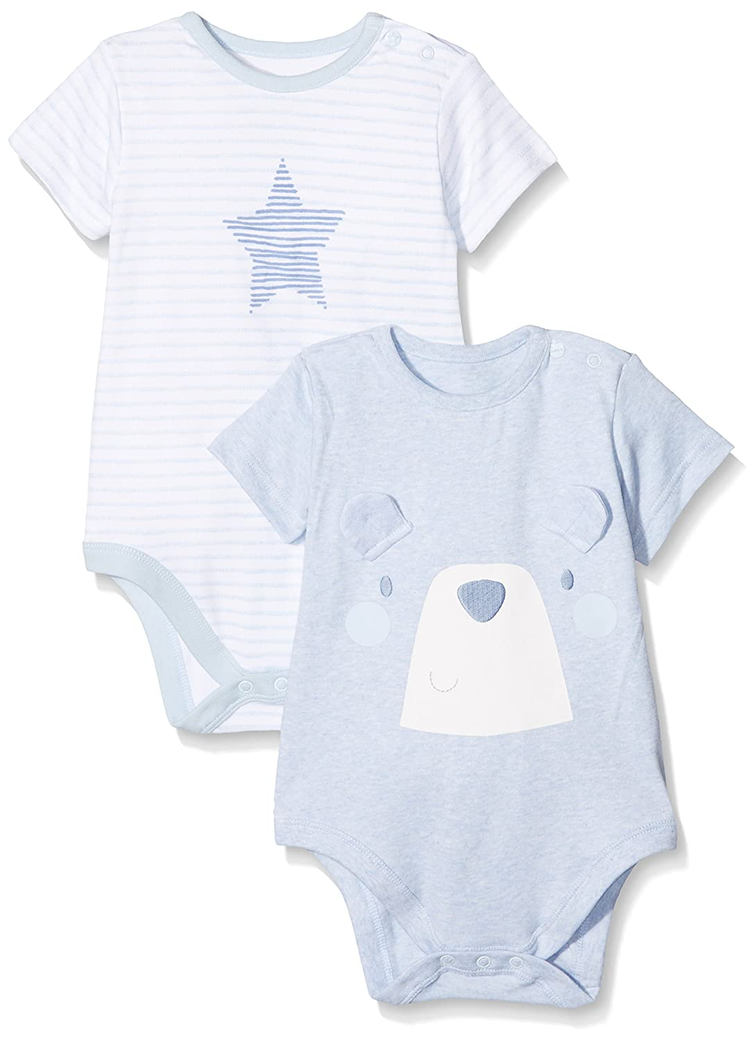 Mothercare Baby Boys' My First T-Shirt PE063