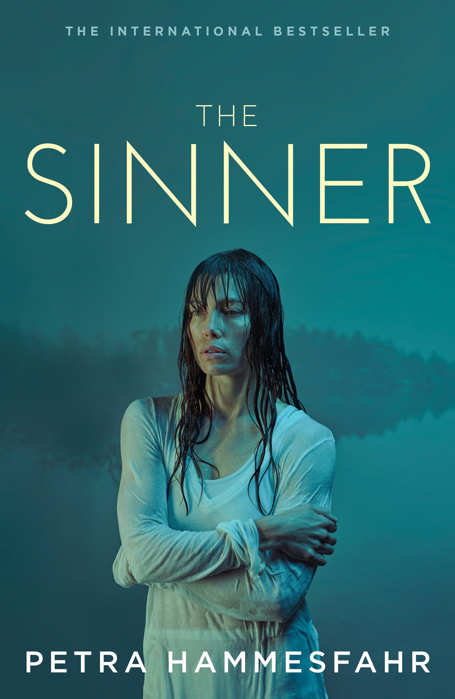 The Sinner: Amazon.de: Petra Hammesfahr, John Brownjohn ...