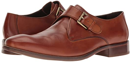 Amazon.com   Cole Haan Men's Williams II Monk-Strap Loafer   Loafers &  Slip-Ons