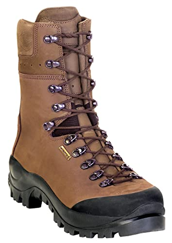 Men's Mountain Guide 400 Insulated Hunting Boot
