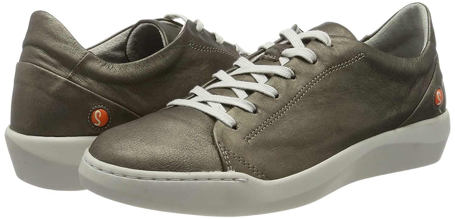Softinos Womens Low-top Sneakers
