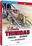 Le llamaban Trinidad (Combo) [Blu-ray]