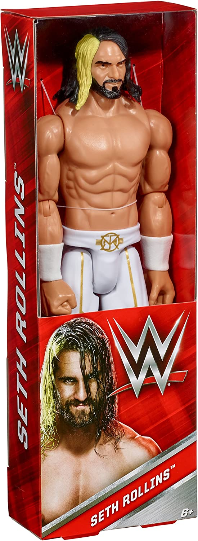 WWE Seth Rollins 12 Action Figure