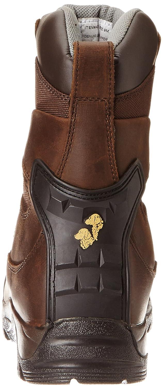 6173947feb3 Golden Retriever Men's 4043 Boot, Brown, 8.5 W US: Amazon.co.uk ...