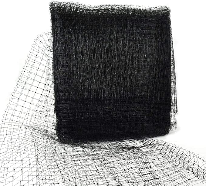 2~10M Garden Crops Plant Protect Netting Mesh Bird Insect Net Animal N0W0