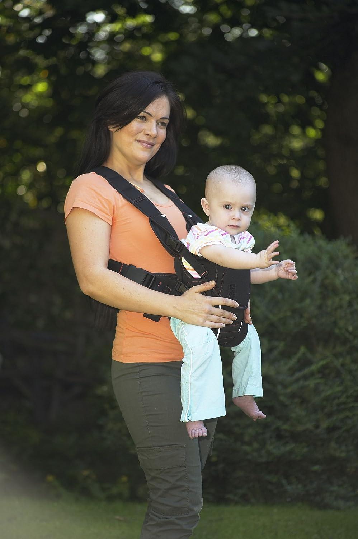 c9fd0ceaca3 Babyway Baby Carrier 3-in-1  Amazon.co.uk  Baby