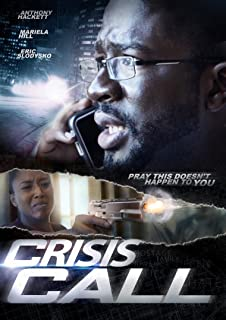 Book Cover: Crisis Call