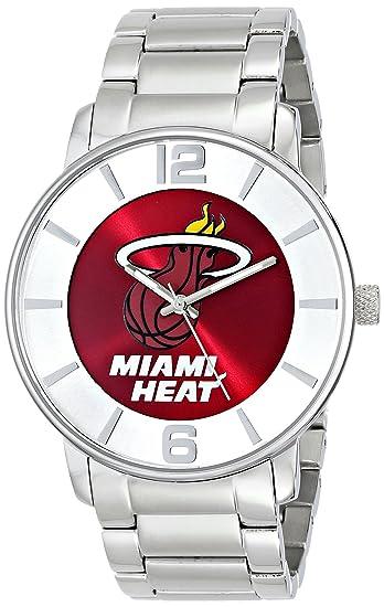 Reloj - Game Time - Para - NBA-AP-MIA