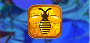 Honey Mania - Match 3 Game by Jelly Bunny Games