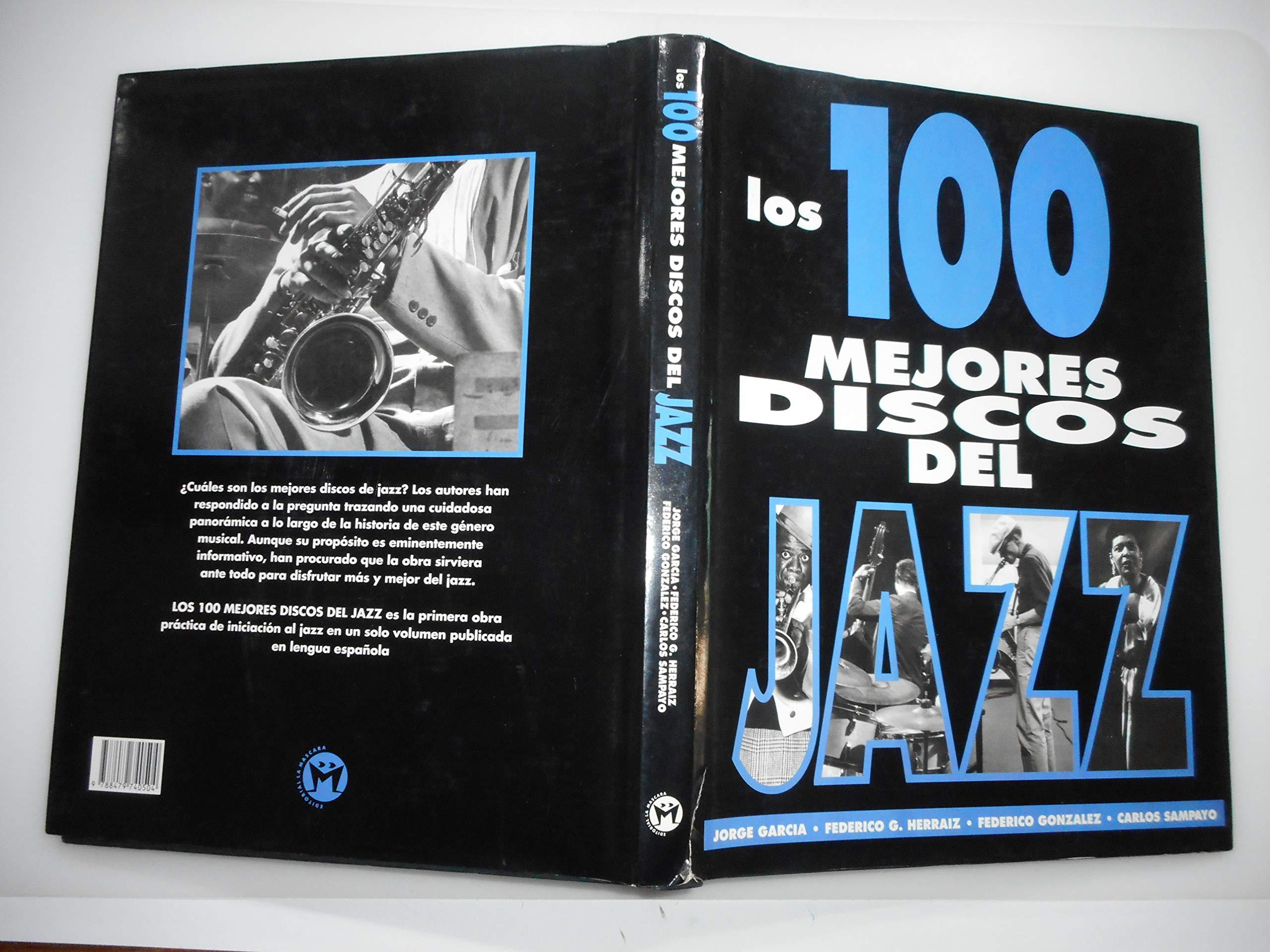 Jazz del que mola. - Página 8 81GrWfg8W2L