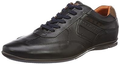 Daniel Hechter 821248021000, Sneakers Basses Homme, Noir (Schwarz 1000), 40  EU fa9caca3e7e1