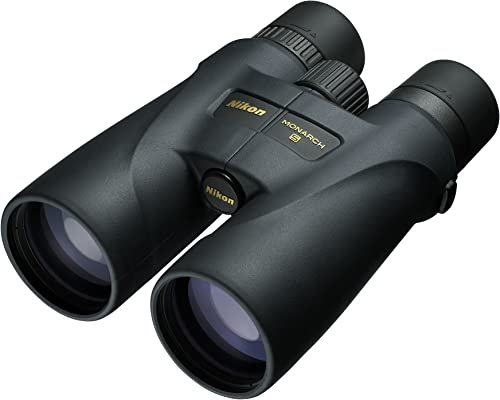 Nikon Binoculars Monarch 5 8 56 roof Prism 8-fold 56 Caliber Monarch 5 8×56