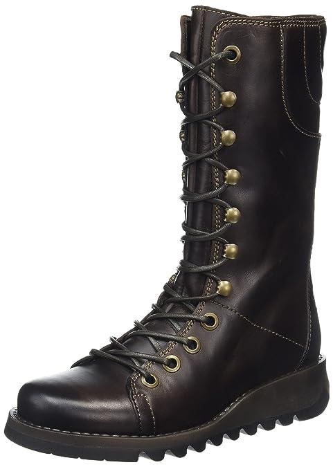 Fly London Ster768fly, Botas para Mujer: Amazon.es: Zapatos y complementos