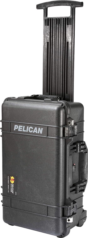 Pelican 1510 Estuche híbrido - con separadores TrekPak y ...