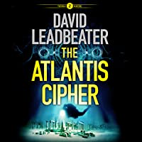 The Atlantis Cipher: The Relic Hunters Series, Book 2