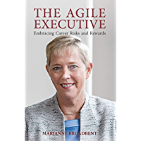 The Agile Executive: Embracing Career Risks and Rewards