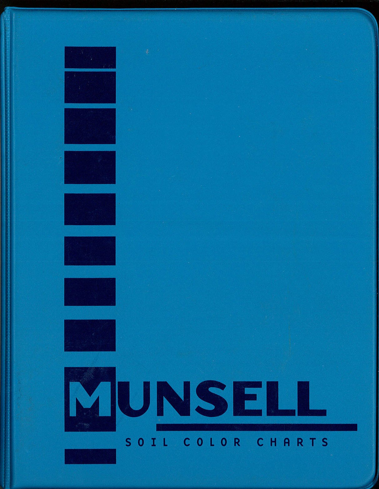 munsell soil color charts year 2000 revised washable edition munsell color company x rite amazoncom books - Munsell Soil Color Book