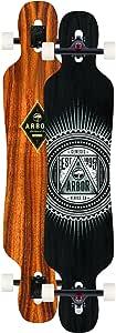Arbor Genesis Premium Complete Longboard
