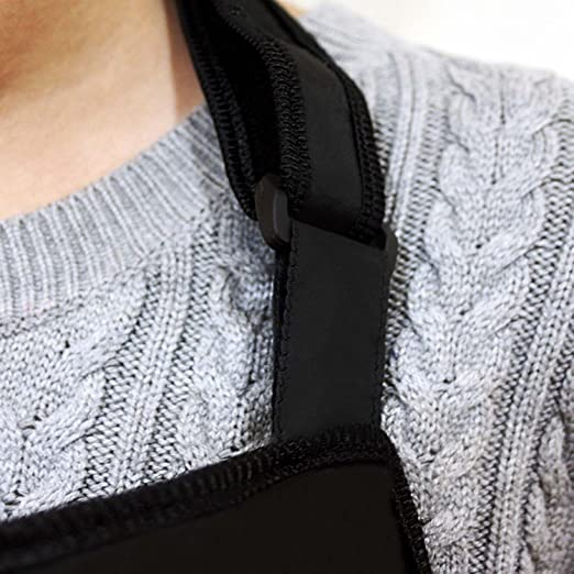 unisex Barbero//peluquero de trabajo. Delantal impermeable en color negro talla /única