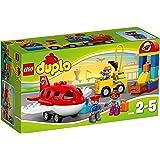 LEGO Duplo - El aeropuerto, multicolor (10590)