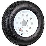 eCustomRim Trailer Tire Rim ST175/80D13 175/80 D 13 B78-13 LRC