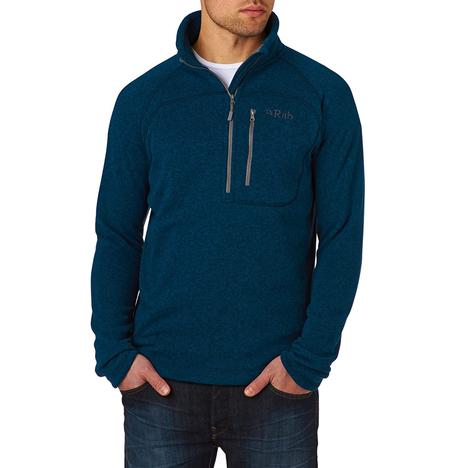 Rab Escape Quest Pull On Fleece