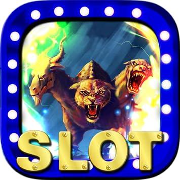 Amazon com: Chimera Jackpot Gold Slot : Spin Big Win Slot Machine