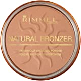 Rimmel Natural Bronzer, Sunshine, 0.49 Fluid Ounce