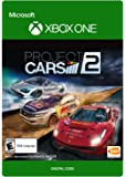 Project CARS 2 - Xbox One [Digital Code]