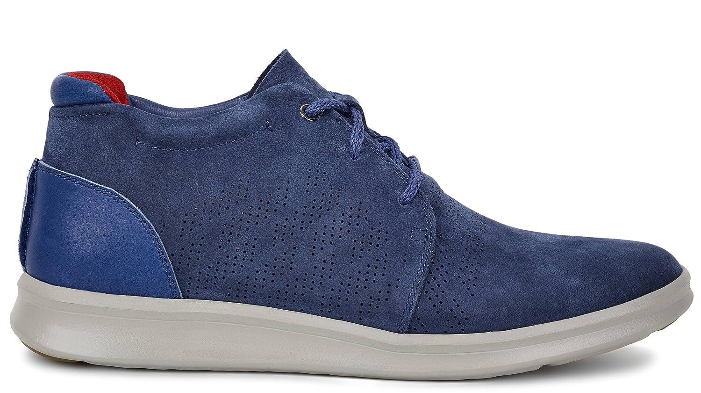 a307ae2b6f4 UGG Men's Larken Stripe Perf Sneaker