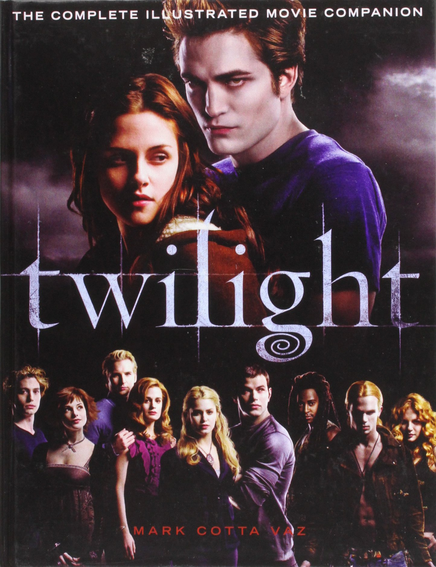 Read Online Twilight: The Complete Illustrated Movie Companion pdf