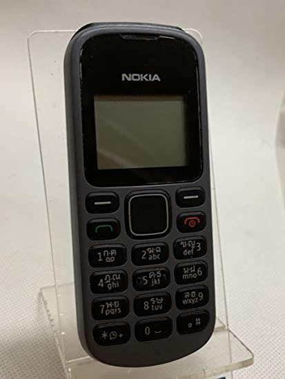 Nokia 1280 (Black): Amazon in: Electronics