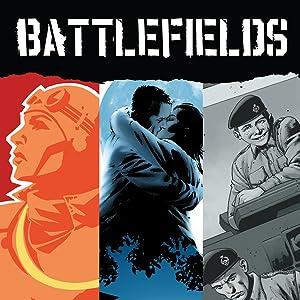 Garth Ennis' Battlefields