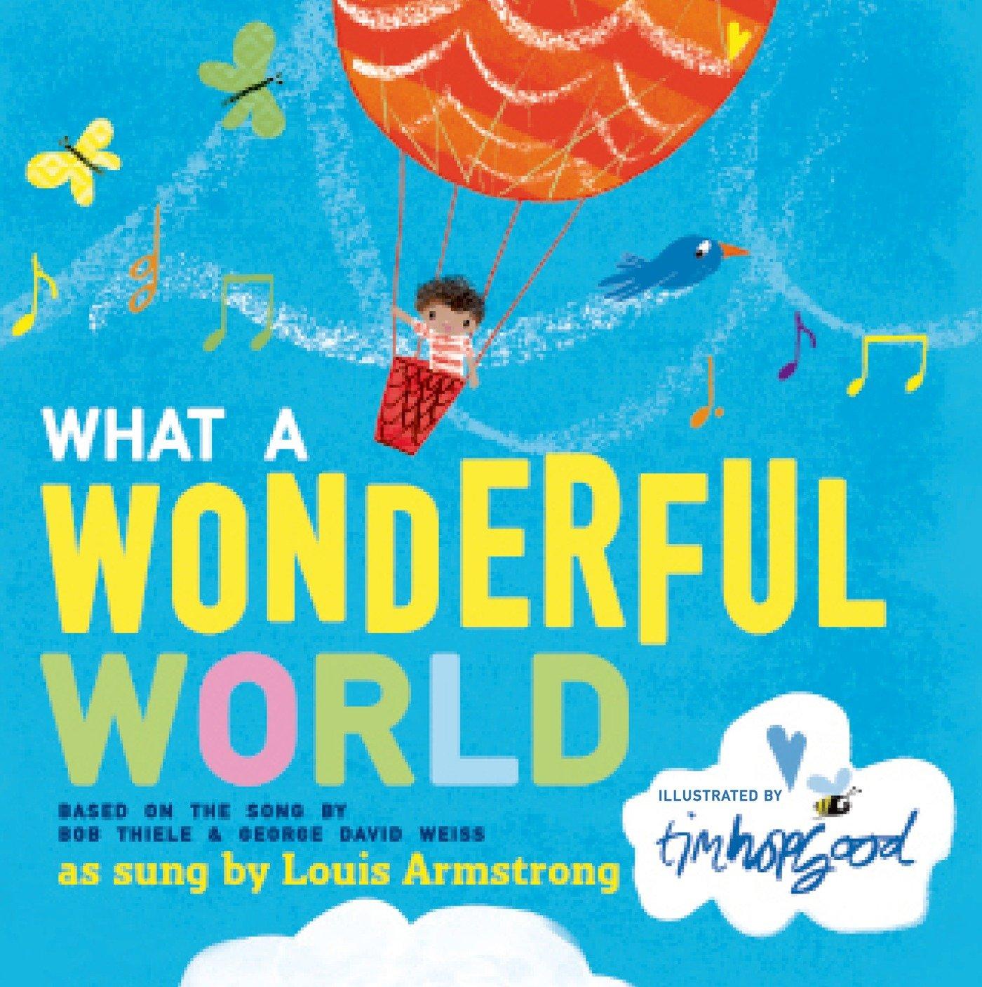 Download What a Wonderful World pdf