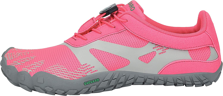 SAGUARO Chaussures de Fitness Trail Running Homme Femme Chaussures Minimalistes Chaussons Aquatiques Outdoor /& Indoor Chaussures de Sport