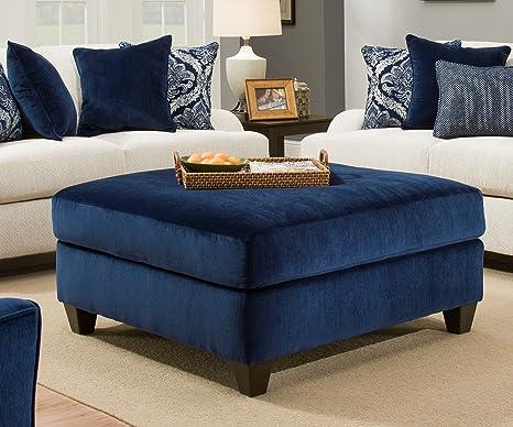 Amazon.com: Simmons Upholstery 4002BR-02 Lennox Sterling ...