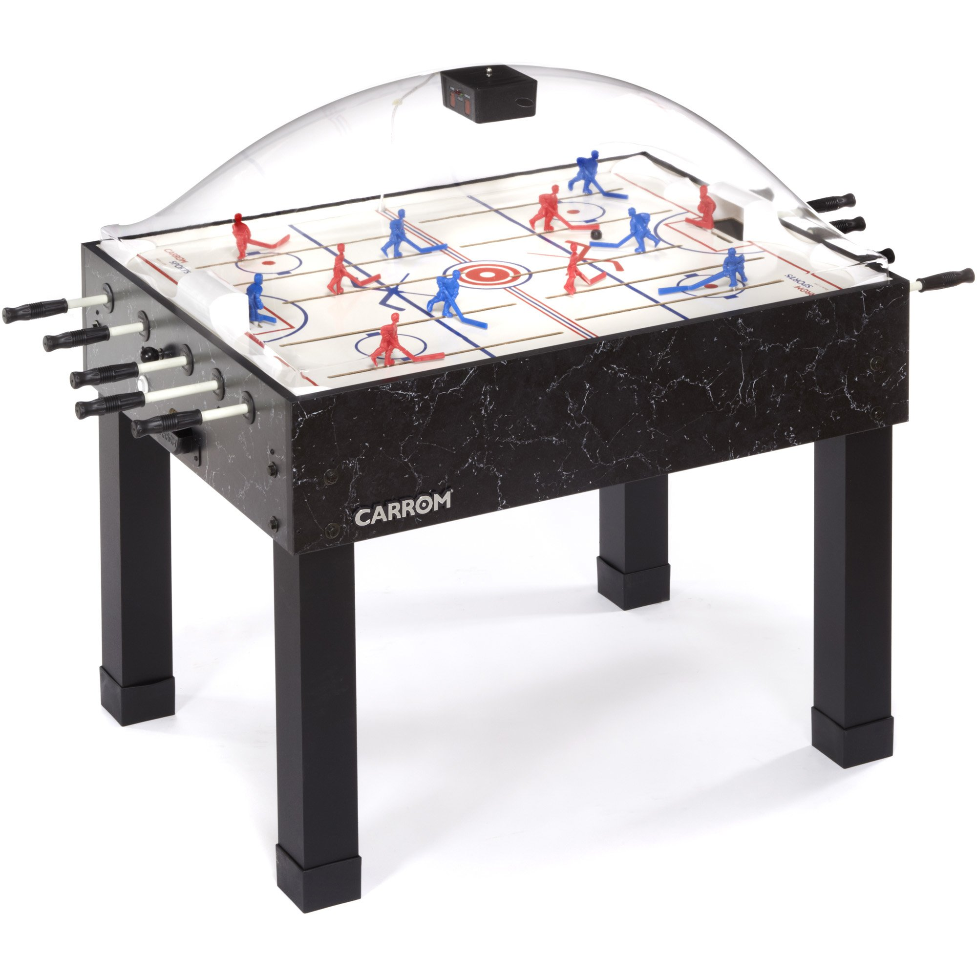Carrom 415 Super Stick Hockey Table by Carrom