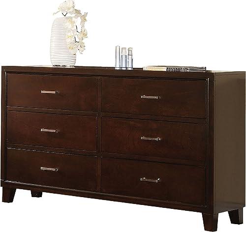 ACME Tyler Cappuccino Dresser