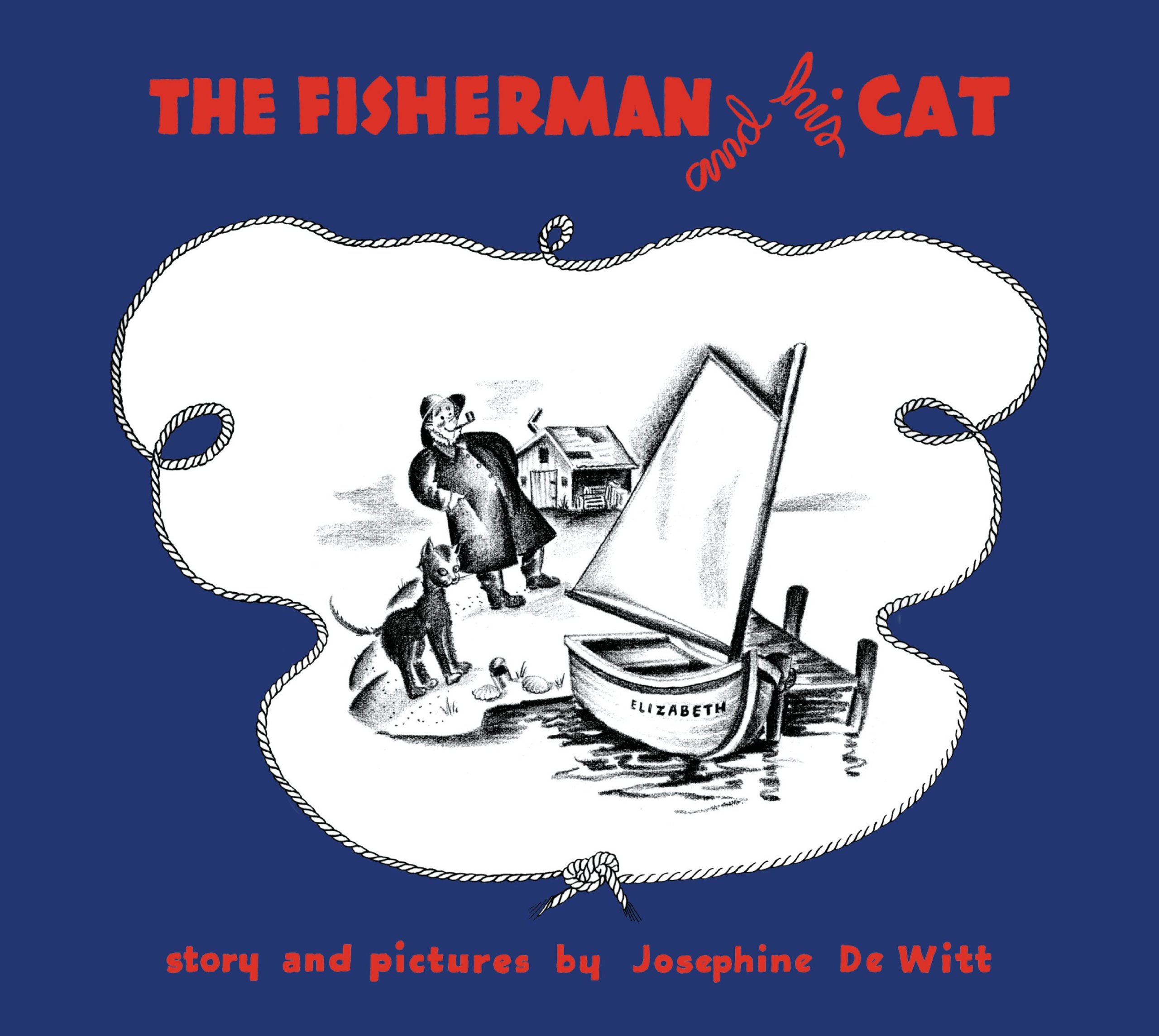Download The Fisherman and His Cat PDF