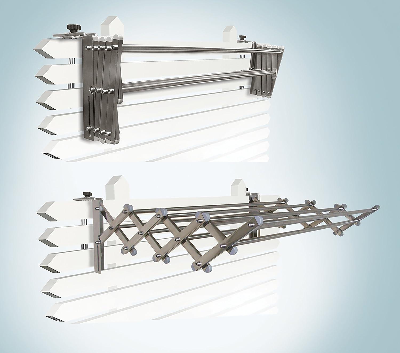 Amazoncom GreenWay IndoorOutdoor Foldable Drying Rack with