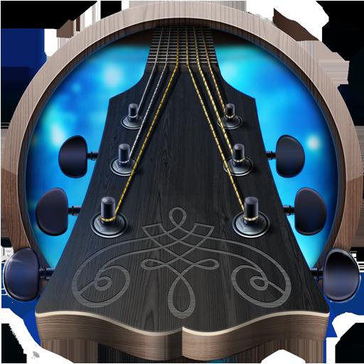 Chromatic Guitar - Chromatic Guitar Tuner Free: Ukulele, Bass, Violin