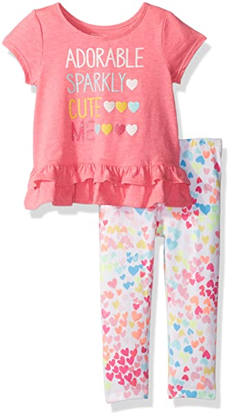 b87c94d32 The Children s Place Girls  Her Li l Floral Coveralls  Amazon.in ...